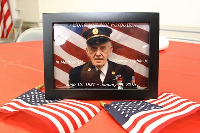 Remembering Ex Chief George Higbie Jr.