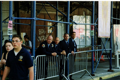 Photos from  September 11th at World Trade Center