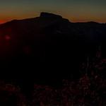 Linville Gorge Autumn 2016