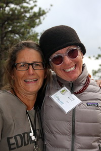Pals, Jennifer Riefenberg and Clare Scott, Artists