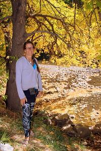 Jennifer Riefenberg, Artist, Clear Creek