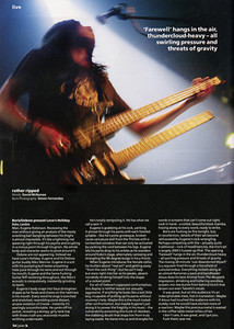 Boris  Plan B Magazine