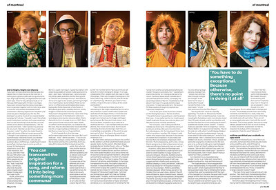 Of Montreal 2  Plan B Magazine