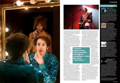Of Montreal 3  Plan B Magazine