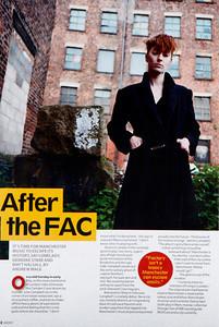 Lonelady_Mojo Magazine  Mojo Magazine
