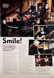 Van Dyke Parks  Mojo Magazine