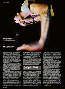 Barr  Plan B Magazine