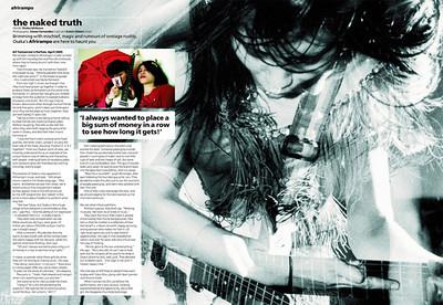 Afrirampo 2  Plan B Magazine