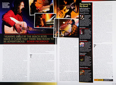 Fleet Foxes 2  Mojo Magazine