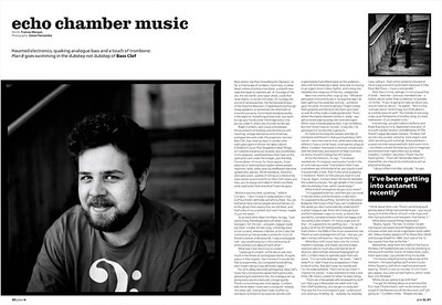 Bass Clef  Plan B Magazine
