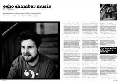 Bass Clef  Plan B Magazine