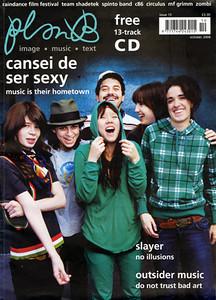Cansei De Ser Sexy  Plan B Magazine