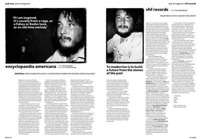 Jack Rose 2  Plan B Magazine