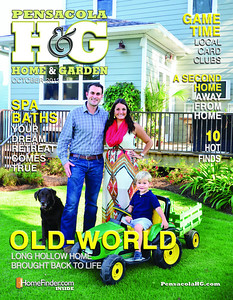 Pensacola Home and Garden Magazine