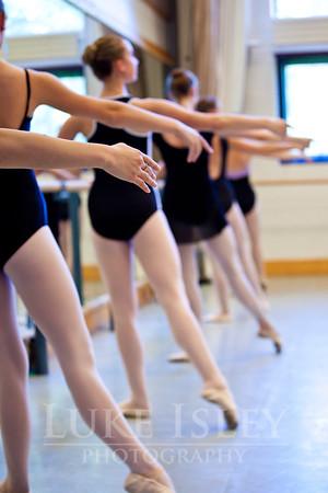2010 Ballet West Summer Program