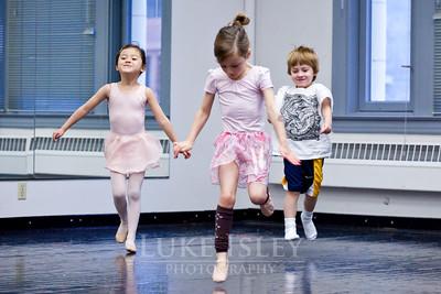 Ballet West Academy 11/2010