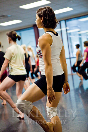 Ririe-Woodbury Dance Company Classes