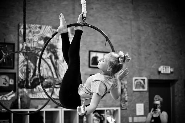 Performance Workshop; 8/19/18