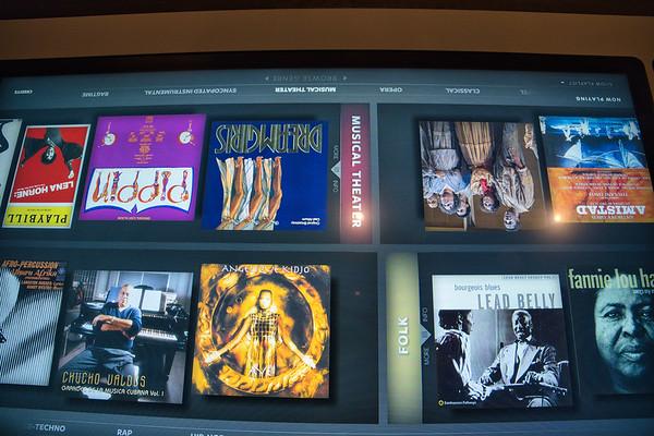 Virtual Record Store