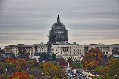 Capitol Rebuild