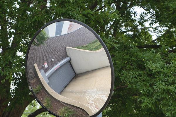 Door in the Mirror