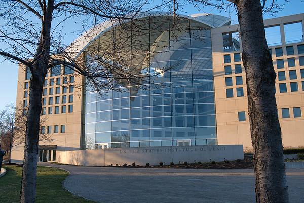 Institute Building 2