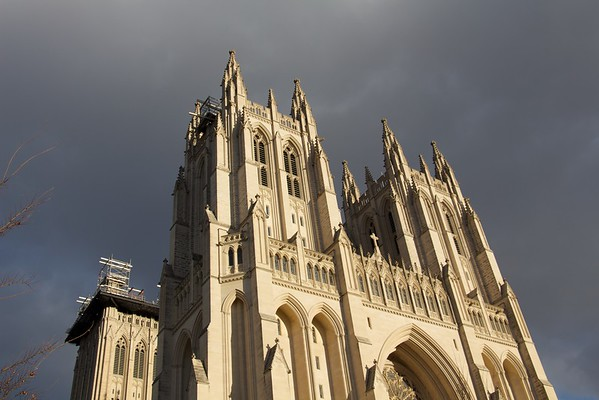Washington National Cathedral 2