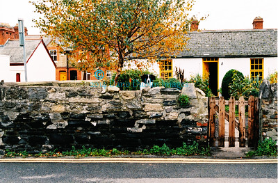 A Dublin cottage