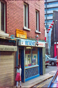 The Regent Barber Image   1