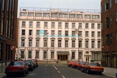 Checked out - Royal Hibernian Hotel - Image 4
