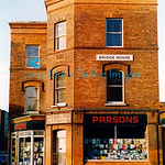 The Final Chapter - Parsons bookshop - Image 1