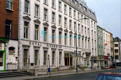 Checked out - Royal Hibernian Hotel - Image 2