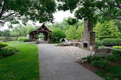 Grand Garden - - The North Carolina Arboretum
