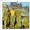 Doc John Sydlow, Bruno Cotter & Bob Hufnagle