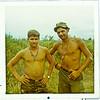 Cliff Stueve & Bruno Cotter
