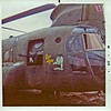 Chinook W/ M-60 door gun
