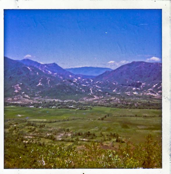 Hillside #2