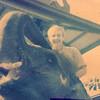 Bangkok Elephant Ride