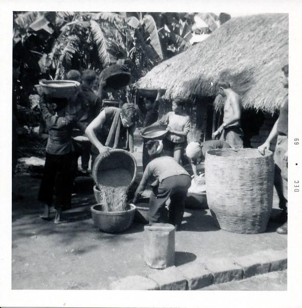 Rice Stash