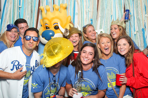 In Touch Solutions + Royals Tailgate | Aug 27.15