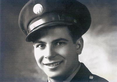 Uncle Frank: April 7, 1925 - Jan. 12, 2015