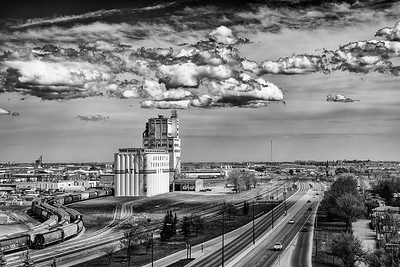 Alberta Terminals