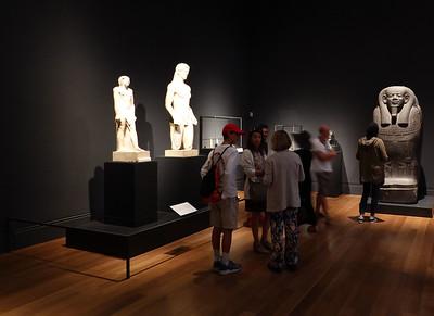 DSC00186 Egyptian Exhibit Room