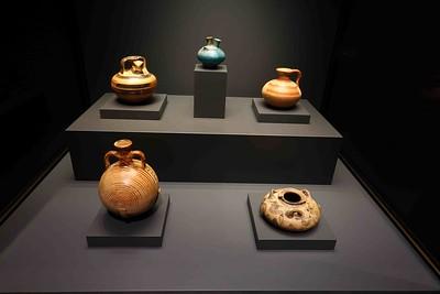 DSC00182 Egyptian Exhibit Room ISO 800