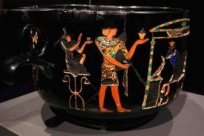 DSC00210 Jeweled Vase