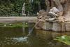 IMG_7599 Travertine Fish Fountain