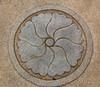 IMG_7606 Chrysanthimum Pattern on floor