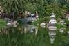 IMG_7609 Walkers on Bridge & Pool with Lantern