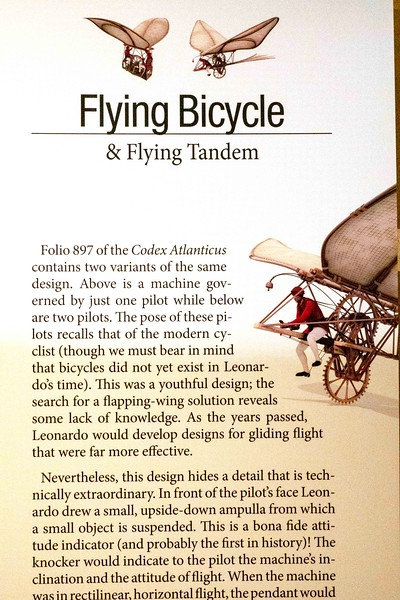 DSC01243 Flying Bicycle Explanation