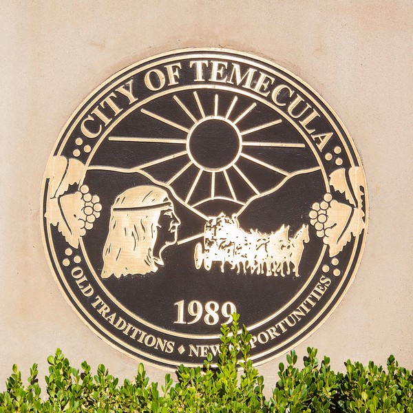 IMG_2666 Temecula City Seal